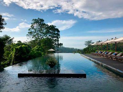 Yoga & mindfulness på Bali