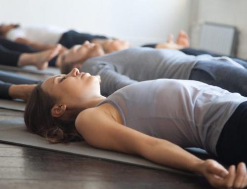Mindfulness kursus ved Odense